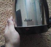 Чайник VISTAR