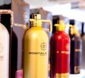 Мужская парфюмерная  вода  Montale  100 ml