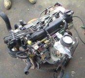 Двигатель CG13DE (НИССАН КУБ)