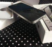 Apple iPhone 4s/8Gb ИДЕАЛ