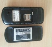 Сотовый телефон Samsung E1081T