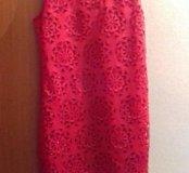 Шикорное платье
