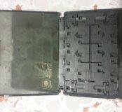 Коробка для хранения картриджей PS VITA