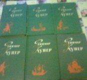 Д. Ф. Купер в 6 томах