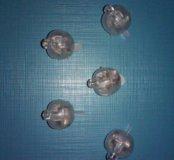 Светодиоды (светодиодные лампочки)