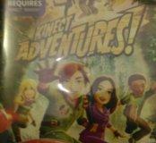 Игра для Xbox 360(Kinect) Kinect adventures!