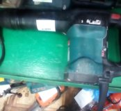 Продам отбойный молоток makita HM 0860C