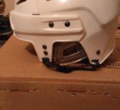 Шлем хоккейный ЭФСИ