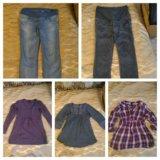 Одежда для беременных,размер М,46