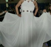 Свадебное платье для беременных