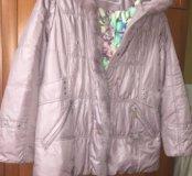 Продаётся новая женская куртка Marnelly