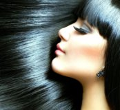 Маникюр для волос