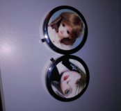 Два зеркала