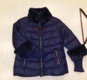 Куртка зимняя Snow Classic р.46 б/у 1 раз