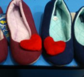 Комнатная обувь