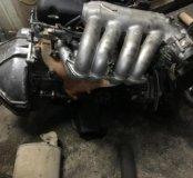 Двигателе 402