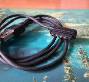 Продам кабель магнитный на Sony Z3