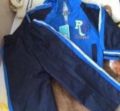 Продаётся костюм спорт