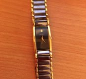 Часы orient 22k gold