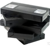 Качественная оцифровка видеокассет
