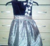 Платья для девочкт