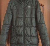 Куртка Adidas размер S-M