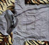 Куртка H&M 74
