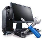 Ремонт настройка компьютеров