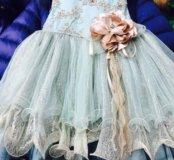 Больные платье