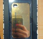 Чехол на 4 iPhone  оригинал