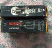 Свечи Bosch WR7DP