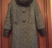 Пальто Grace Well  новое 44-46 размера.