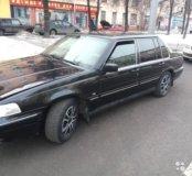 Вольво 960
