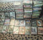 Коллекции DVD