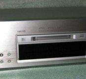 Минидисковый проигрыватель Sony MDS-JB980