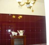 Перепланировка ванной комнаты