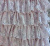 Платье для девочки 9-10 лет