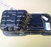 Поддон двигателя QG16 Almera Classic, N16