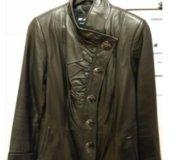 Куртка Алеф (натуральная кожа)