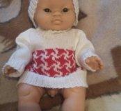 Кукла Paola Reina с запахом ванили