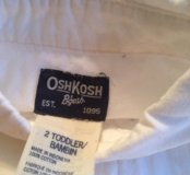 Рубашка OshKosh