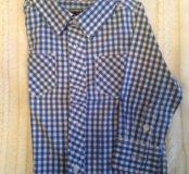 Рубашка на мальчика 2 г