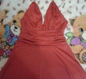 Платье на торжества