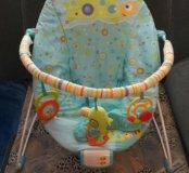Электронное кресло- качалка