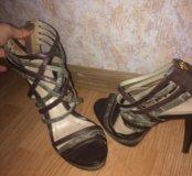 Туфли французские