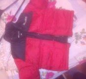 Куртка детская( зима)