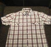 Рубашка O'Stin Cell SS White