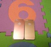 Новые чехлы на айфон 5