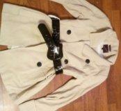 Пальто новое.классика