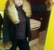 Зимнее пальто СРОЧНО